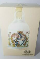 More details for hutschenreuther germany bell of the month july new in box