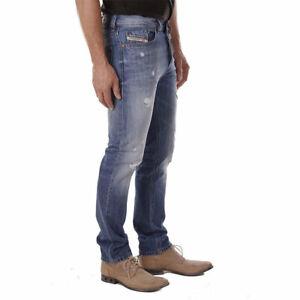 Diesel Men`s Jeans Size 38 BUSTER Regular Slim - Tapered W38 L32