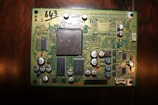 SONY , A1164633C ,(A-1212-258-A) QM BOARD EXCELLENT