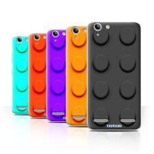 Étuis, housses et coques orange Lenovo pour téléphone mobile et assistant personnel (PDA) Lenovo