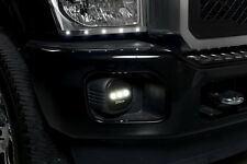 NEW LED Replacement Fog Light Lamp Kit / FOR 2011-14 FORD F250 F350 SUPER DUTY