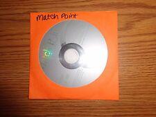 Match Point (DVD, 2009)