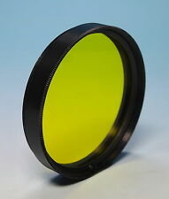 Filtros de color amarillo/color-filtro Yellow - 52e/screw-in - (202358)