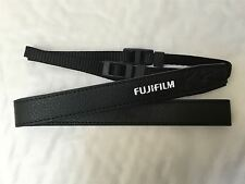 FujiFilm Pequeño Correa de Cuello para cámaras digitales de Puente Fuji FinePix (rango S)