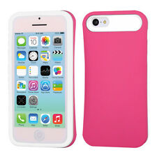 iPhone 5C Hybrid Card Wallet Case Skin Cover