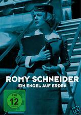 Ein Engel auf Erden Romy Schneider vintage movie poster