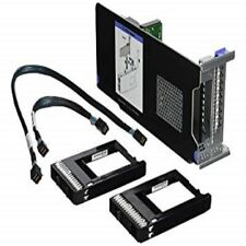 "IBM System x3650 M5 Rear 2 x 2.5"" HDD Kit - 00FK658"