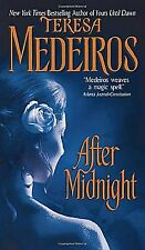 After Midnight by Teresa Medeiros (2005) New !