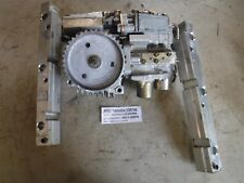 2003 Yamaha Outboard 150 HPDI FUEL INJECTION PUMP W/ PIPES 68F-12170-01-00