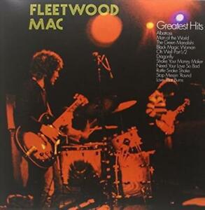 FLEETWOOD MAC - GREATEST HITS NEW VINYL RECORD