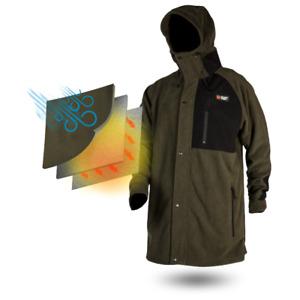 Stoney Creek Station Shirt-Bayleaf, Windroof Hooded Jacket, Stoney Creek Jacket