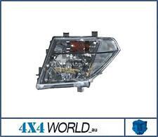 For Nissan Navara D40 Series Head Light Lamp - Left Hand 2005-2007