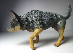 2015 New Collecta Animal Toy / Figure  Australian Cattle Dog