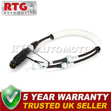 Gear Selector Linkage Cable Fits Ssangyong Korando (1996-2005) Musso