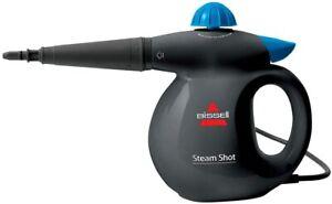 Bissell Steam Shot Handheld Multipurpose Steam Cleaner