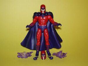 Marvel Legends Family Matters X-Men Magneto Loose