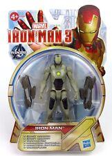 Marvel Comics-Iron Man 3-Figura De Acción Iron Man Armadura Fantasma
