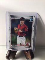 2020 Bowman Chrome Baseball Corbin Carroll Arizona Diamondbacks Card