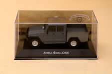 Altaya 1:43 Scale Agrale Marrua 2006 Pickup Trucks Car Diecast Models Collection