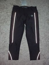 Danii Minogue: Size: 6P. Black 3/4 Length Proform Petite, Active Fitness, Pants