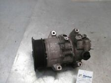 Air Conditioning Compressor Climate Con Toyota Rav 4 III