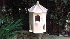 dovecote six sided dovecotes large bird house  box