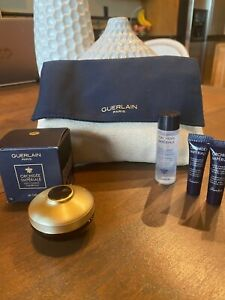 Guerlain Orchidee Imperiale Cream 7 ml/.23 oz New in Box with travel and samples