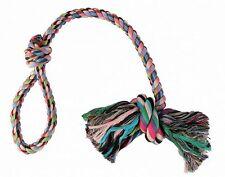 Denta Fun jeter remorqueur corde de jeu jouet chien 70cm