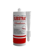 Substrat Silikon Fresser Silikonfresser Silikonauflöser Silikon Auflöser 100ml