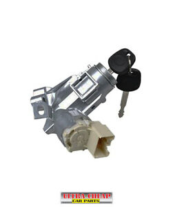 Ignition Lock Housing Switch Toyota Hilux 2005-2009 With Keys