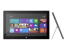 Microsoft Surface RT 32GB With a Keyboard & Charger, 10.6in - Black