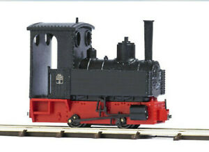 Busch 12140 Steam Locomotive »Decauville« Type 3 H0f