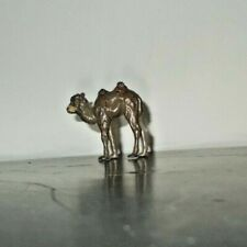 BRITAINS VINTAGE LEAD PAINTED No.847 BABY CAMEL AFRICA~ZOO DIORAMA