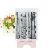 Wooden Floor Transparent Stamps For DIY Scrapbooking Album Paper Cards;