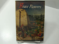 BRAVE PIONEERS 1ST Volume of THE BIBLE PAGEANT 7 Day Adventist Christian