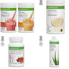 Herbalife Formula 1 Proteina Te 1.8 Oz , Aloe ALL FLAVOR/FAST SHIPPING