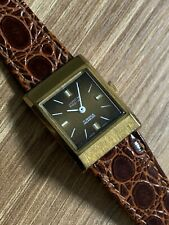 LUCIEN PICCARD SWISS MADE Armbanduhr Handaufzug 17 Juwels VINTAGE selten Sammler