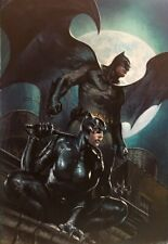 BATMAN/CATWOMAN #1 GABRIELE DELL'OTTO EXCLUSIVE TEAM VARIANT