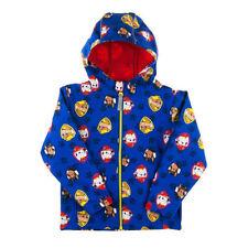 Cappotto in autunno per bambini dai 2 ai 16 anni