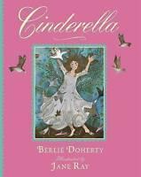 BERLIE DOHERTY___ CINDERELLA ___BRAND NEW