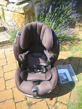 Auto Kindersitz BeSafe iZi Comfort X3! Super Zustand!