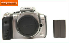 Canon EOS Digitale 300D DSLR Telecamera corpo, BATTERIA GRATIS UK PP
