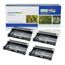 4PK DR350 Drum Unit For Brother DCP-7010 7020 7025 MFC-7220 MFC-7225N 7420