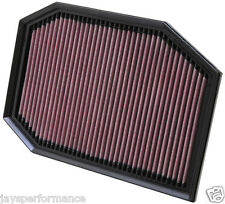 KN AIR FILTER REPLACEMENT FOR BMW 523i 3.0L-L6; 2009-2010