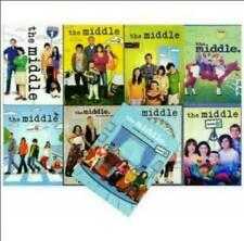 The Middle: Complete Series Seasons 1-9 (DVD, 27-Disc Set)