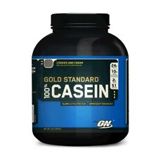 Chocolate Casein Protein Shakes & Bodybuilding Supplements