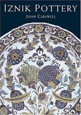 Iznik Pottery (Paperback or Softback)
