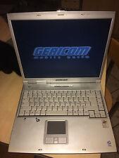 Portatile Gericom Webshox 2230e XL da sistemare
