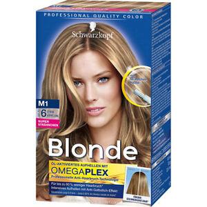 Strähnen braun blonde straehnen