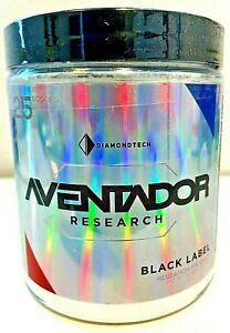 Diamondtech Aventador Research Extreme Pre-Workout, 25 Scoops - Hardcore Blend